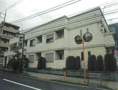 世田谷区太子堂3丁目 【賃貸居住】アパート