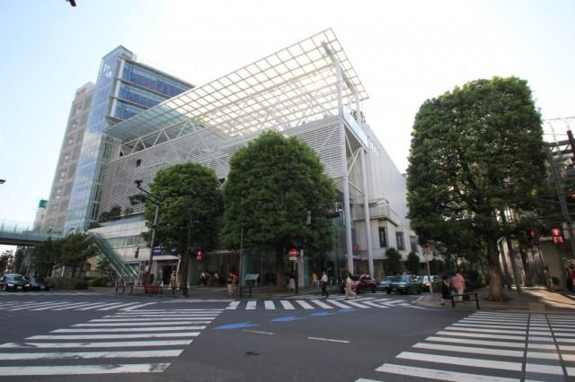 二子玉川駅(周辺)