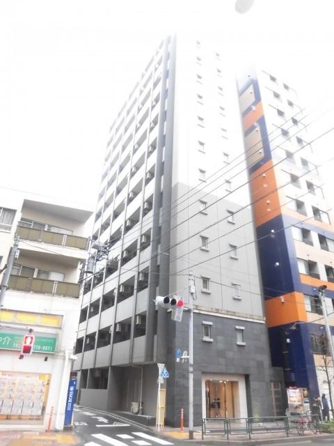 世田谷区太子堂4丁目 【賃貸居住】マンション