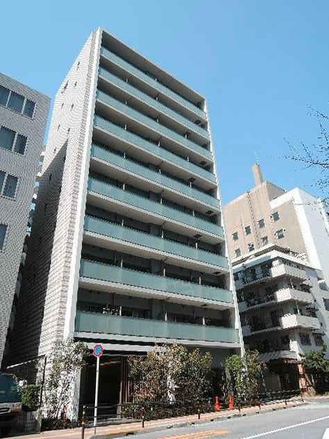品川区東五反田2丁目 【賃貸居住】マンション