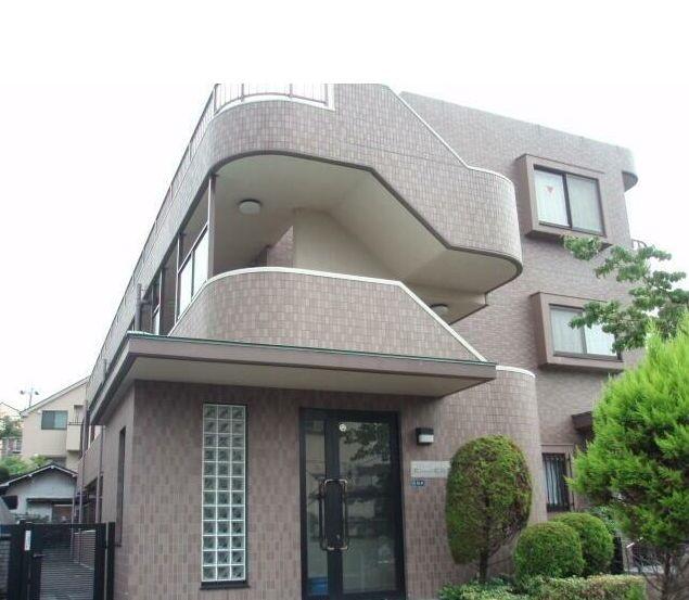 大田区石川町2丁目 【賃貸居住】マンション