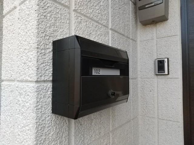 目黒区五本木1丁目 【賃貸居住】マンション
