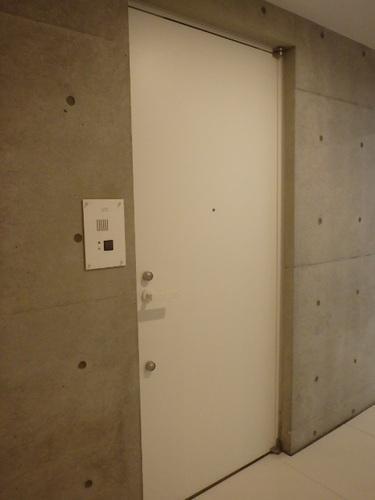 ※別部屋のお写真です。(玄関)