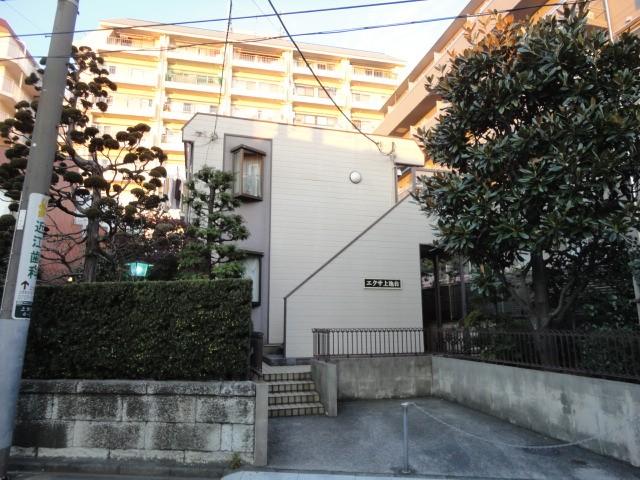 大田区上池台4丁目 【賃貸居住】アパート