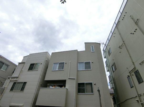 品川区小山台1丁目 【賃貸居住】一戸建