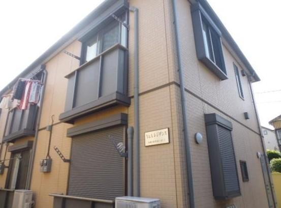 大田区東雪谷5丁目 【賃貸居住】アパート