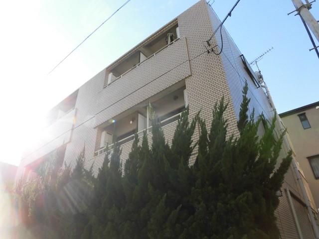 品川区中延4丁目 【賃貸居住】マンション