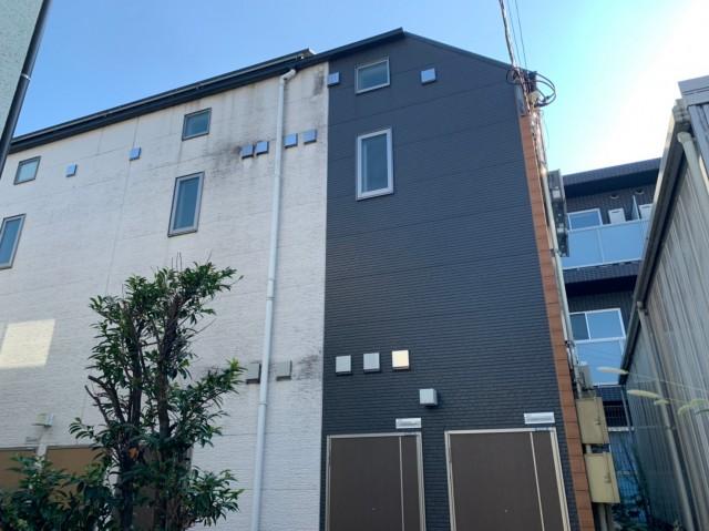 大田区南馬込1丁目 【賃貸居住】アパート
