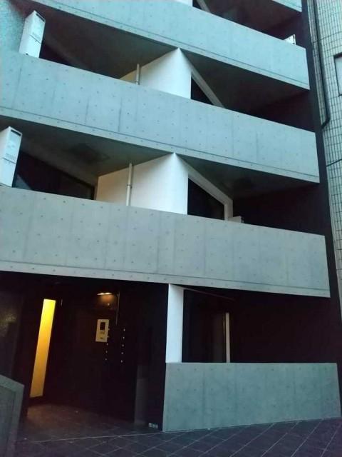 目黒区目黒本町3丁目 【賃貸居住】マンション