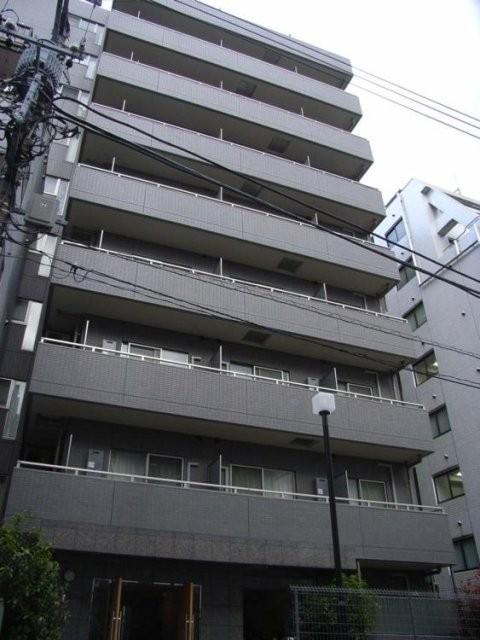 港区芝浦2丁目 【賃貸居住】マンション