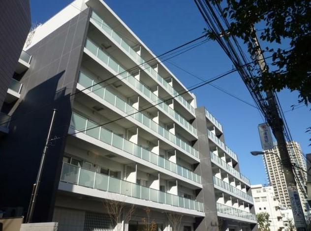 品川区上大崎4丁目 【賃貸居住】マンション