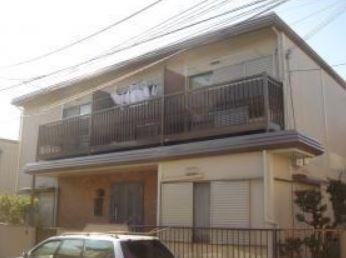 大田区石川町1丁目 【賃貸居住】アパート