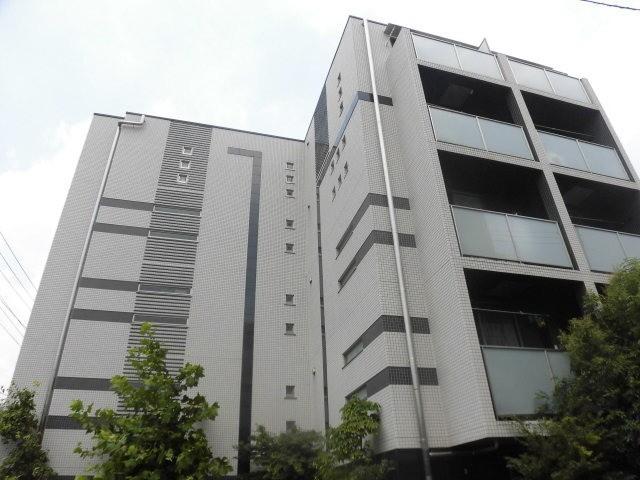 目黒区大岡山1丁目 【賃貸居住】マンション