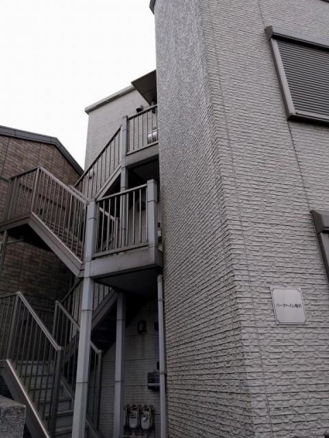 世田谷区駒沢5丁目 【賃貸居住】アパート