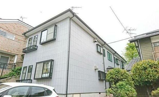 大田区南雪谷5丁目 【賃貸居住】アパート