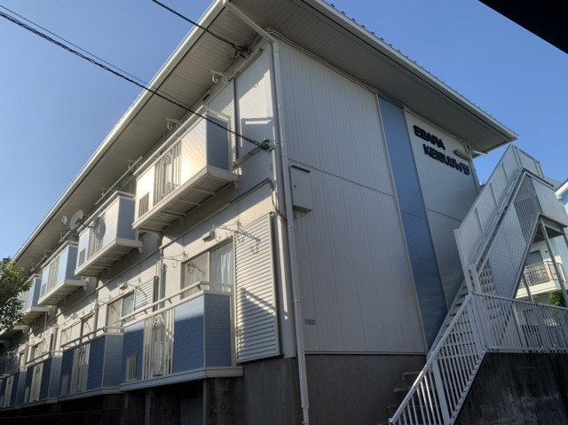世田谷区等々力6丁目 【賃貸居住】アパート
