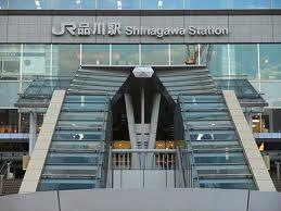 品川駅(山手線)(周辺)