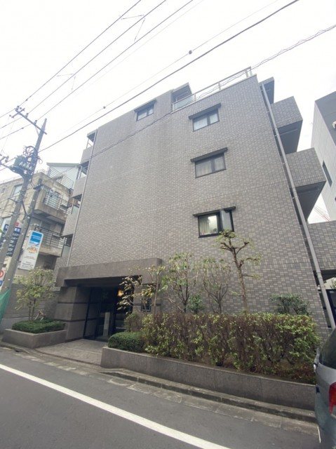 世田谷区経堂1丁目 【賃貸居住】マンション