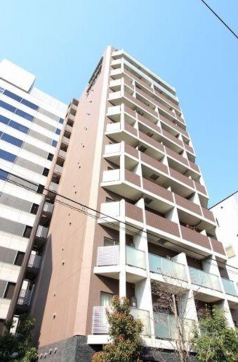 港区浜松町2丁目 【賃貸居住】マンション