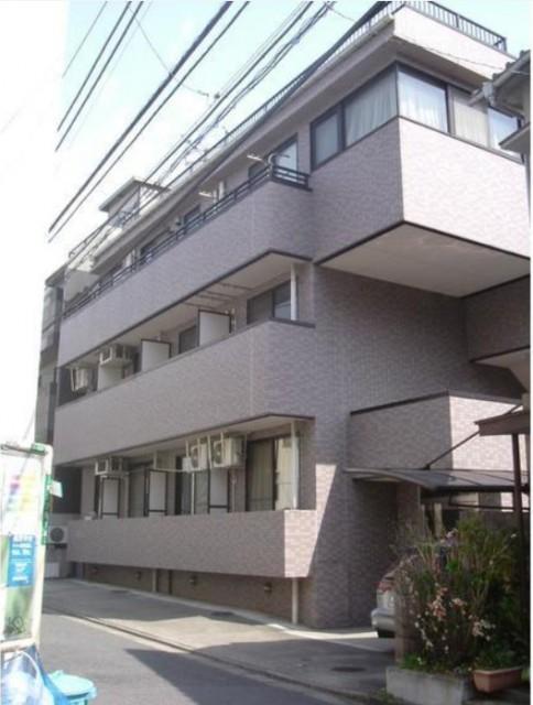 渋谷区東3丁目 【賃貸居住】アパート