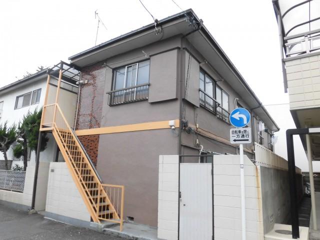 世田谷区代田3丁目 【賃貸居住】アパート
