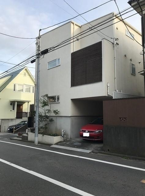 大田区中央5丁目 【賃貸居住】一戸建
