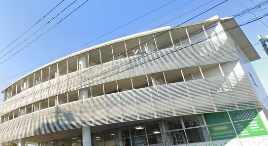 世田谷区新町3丁目 【賃貸居住】マンション