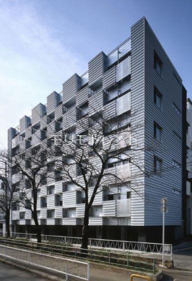 目黒区緑が丘1丁目 【賃貸居住】マンション