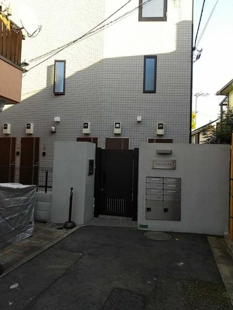 世田谷区玉川台1丁目 【賃貸居住】アパート