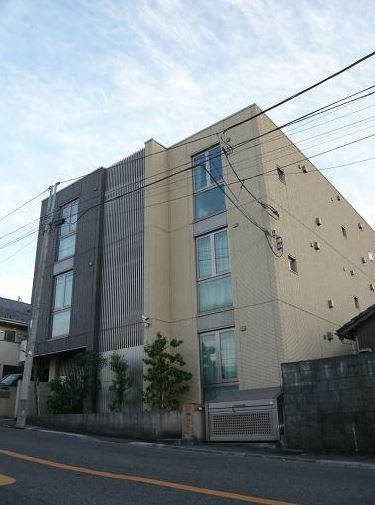 大田区北千束3丁目 【賃貸居住】マンション