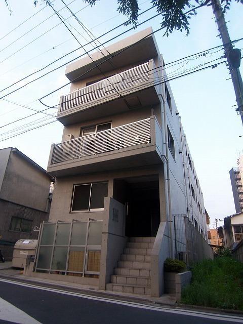 世田谷区弦巻4丁目 【賃貸居住】マンション
