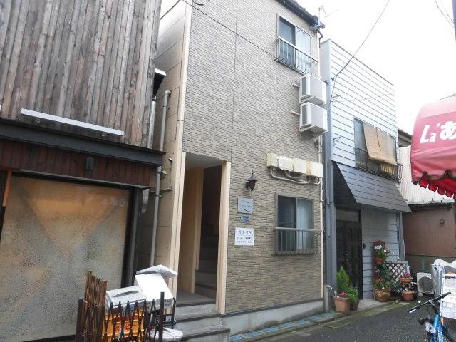 大田区南雪谷2丁目 【賃貸居住】アパート