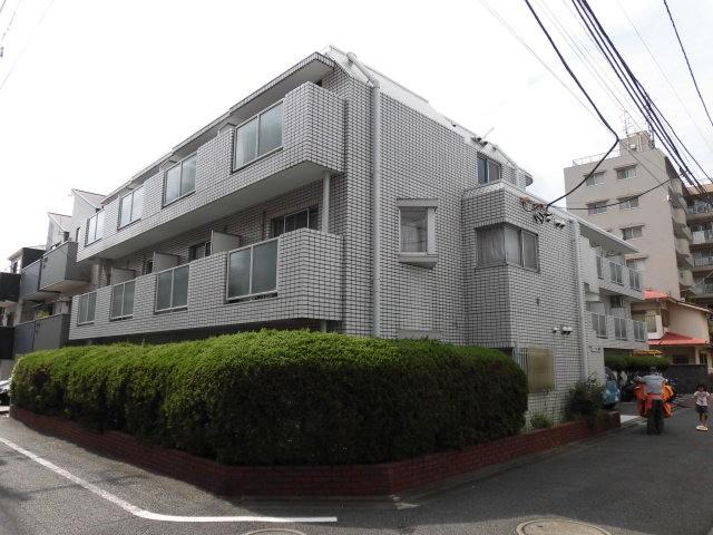 渋谷区笹塚2丁目 【賃貸居住】マンション