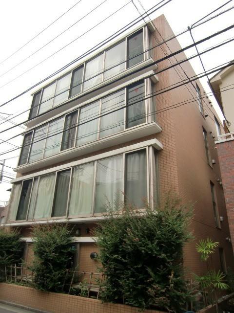 世田谷区若林5丁目 【賃貸居住】マンション
