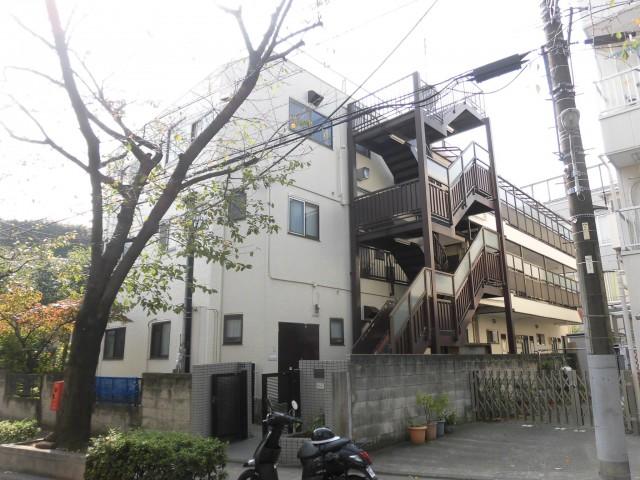 品川区旗の台1丁目 【賃貸居住】マンション
