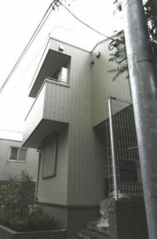 目黒区碑文谷4丁目 【賃貸居住】アパート