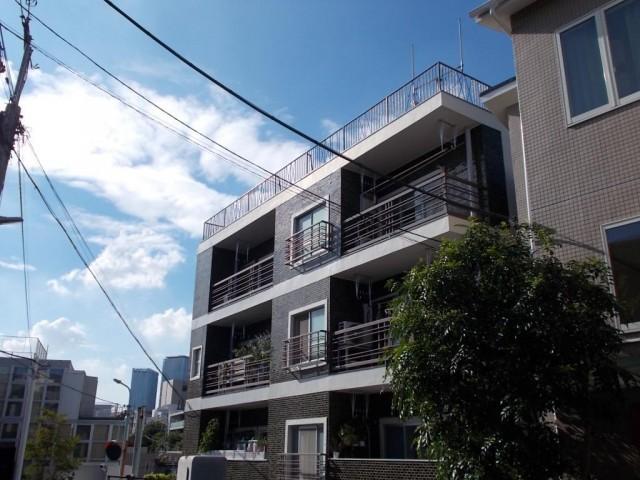 渋谷区広尾2丁目 【賃貸居住】マンション