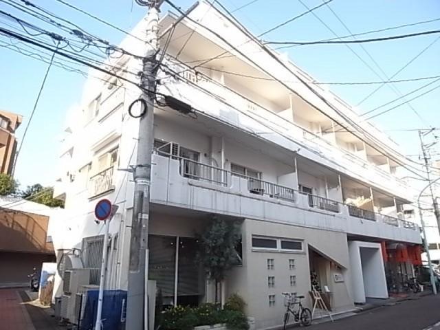 渋谷区松濤1丁目 【賃貸居住】マンション