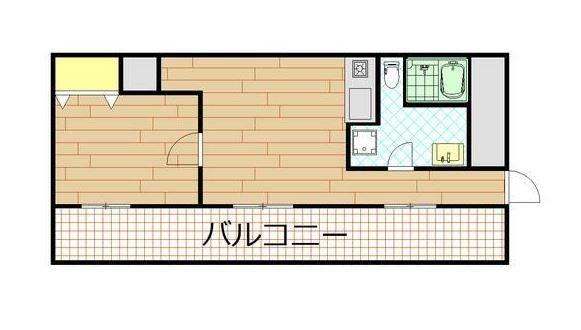 世田谷区上馬4丁目 【賃貸居住】マンション