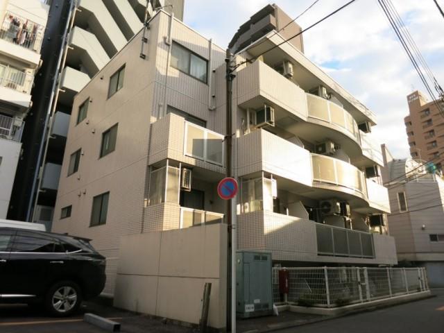 品川区平塚1丁目 【賃貸居住】マンション