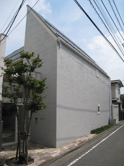 品川区大井5丁目 【賃貸居住】アパート
