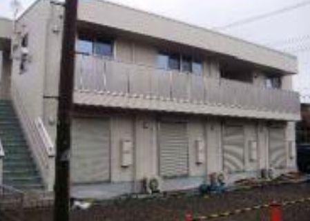 世田谷区野沢2丁目 【賃貸居住】アパート