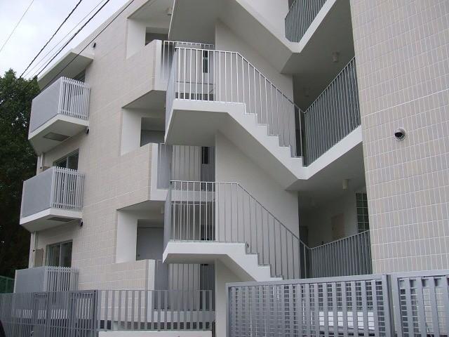渋谷区東1丁目 【賃貸居住】マンション