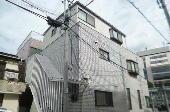 渋谷区恵比寿南1丁目 【賃貸居住】タウンハウス