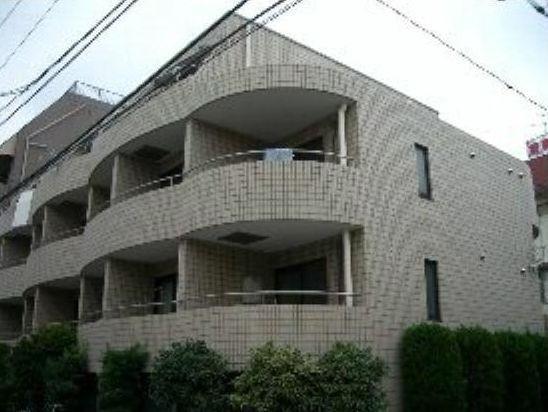 世田谷区上馬1丁目 【賃貸居住】マンション