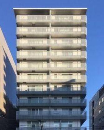 港区港南2丁目 【賃貸居住】マンション