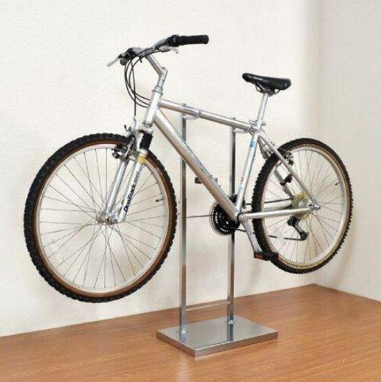 室内用自転車スタンド無料レンタル有