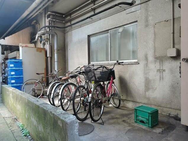 駐輪場(その他建物画像)