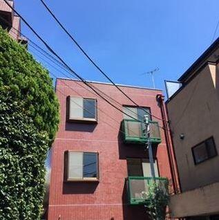 渋谷区代官山町 【賃貸居住】マンション