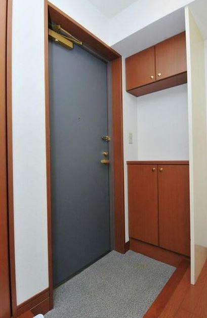 ※別部屋のお部屋です。(玄関)